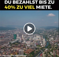 So will uns die Immobilienlobby abzocken!
